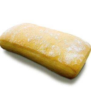 Ciabatta de Manteca – Congeladas – 8 Unid