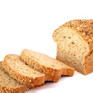 Pan de Molde – Negro Multisemillas – 900gr